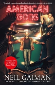 American Gods ebook by Neil Gaiman