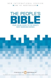 NIV, People's Bible, eBook - Your Visual Guide to the Bible's Most Searched Verses ebook by Zondervan