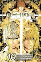 Death Note, Vol. 10 ebook by Tsugumi Ohba,Takeshi Obata