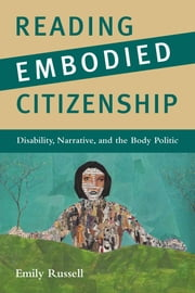 Reading Embodied Citizenship ebook by Russell, Prof Emily