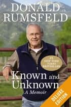 Known and Unknown ebook by Donald Rumsfeld