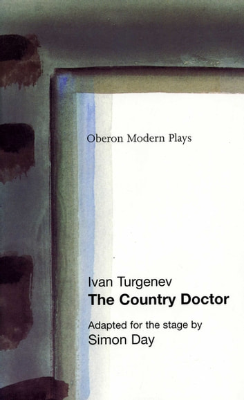 a comparison of the country doctor by ivan turgenev and franz kafka