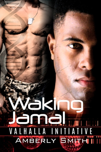 Waking Jamal ebook by Amberly Smith