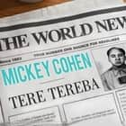 Mickey Cohen - The Life and Crimes of L.A.'s Notorious Mobster audiobook by Tere Tereba