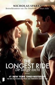 The longest Ride ebook by Nicholas Sparks, Harmien Robroch