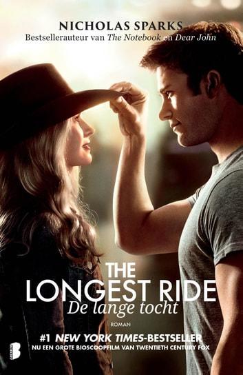 The longest Ride ebook by Nicholas Sparks
