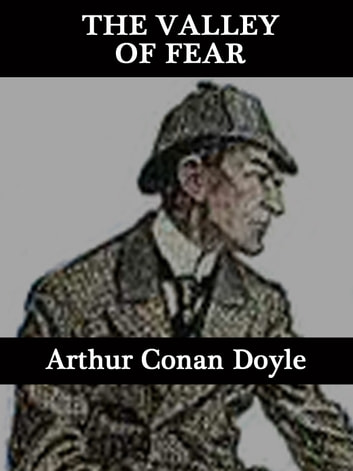 The Valley of Fear ekitaplar by Arthur Conan Doyle