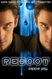 Reboot ebook by Pippa Jay