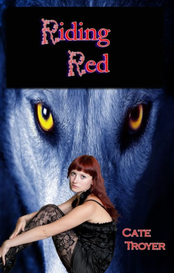 Riding Red ebook by Cate Troyer