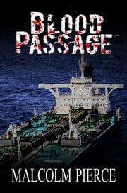 Blood Passage ebook by Malcolm Pierce