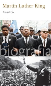 Martin Luther King ebook by Alain Foix, Dorothée de Bruchard