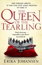 The Queen Of The Tearling - (The Tearling Trilogy 1) ebook by Erika Johansen