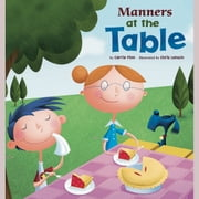 Manners at the Table audiobook by Carrie Finn
