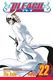 Bleach, Vol. 22 - Conquistadores ebook by Tite Kubo