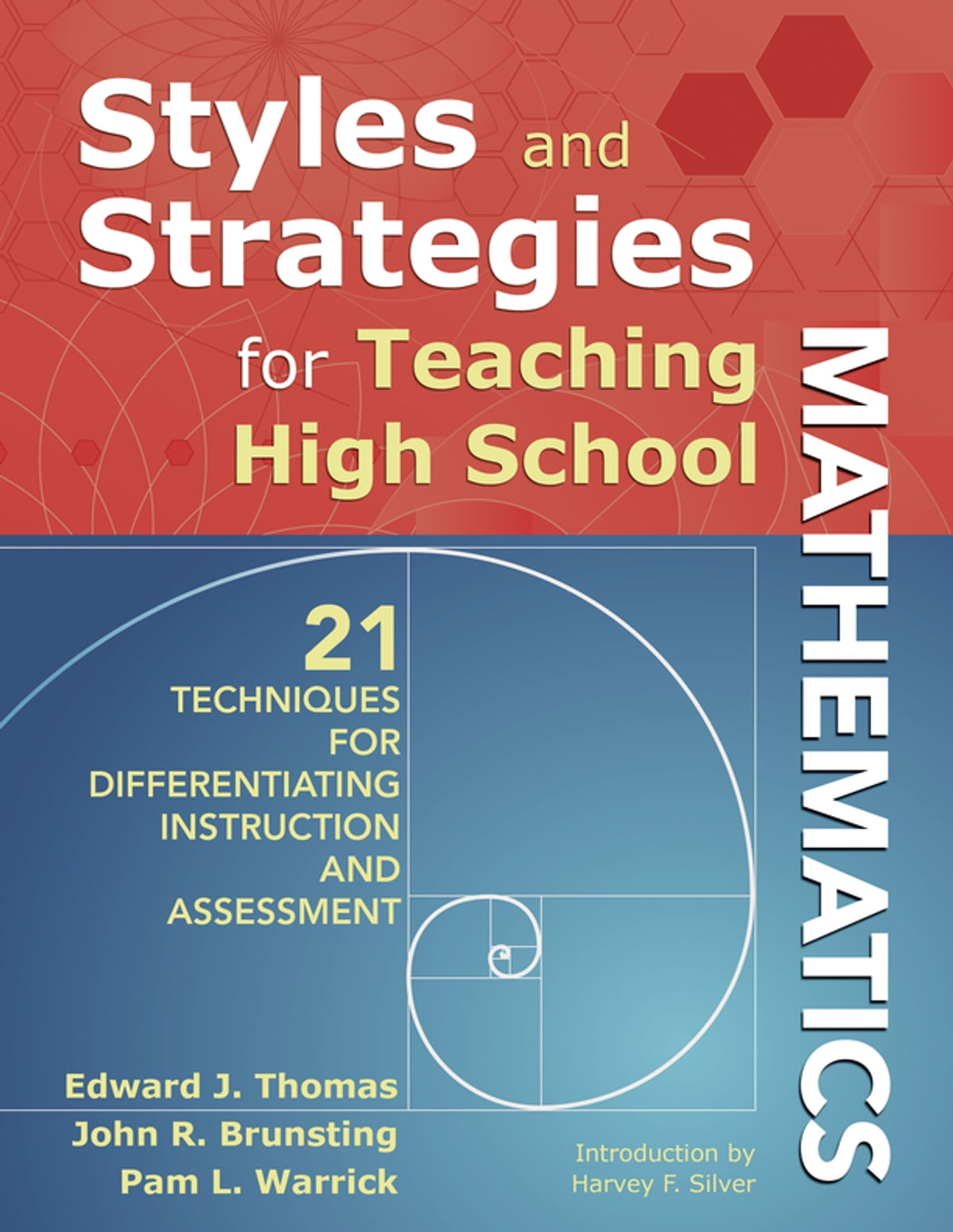 Styles And Strategies For Teaching High School Mathematics Ebook By
