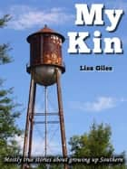 Cousin (A selection from the My Kin collection) ebook by Lisa Giles