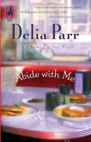 Abide With Me (Mills & Boon Silhouette) ebook by Delia Parr