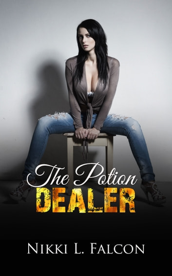 The Potion Dealer Part 1 (TG Gender Transformation Erotica) ebook by Nikki L. Falcon
