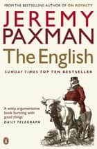 The English ebook by Jeremy Paxman