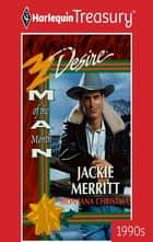 Montana Christmas ebook by Jackie Merritt