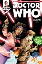 Doctor Who: The Eleventh Doctor #2.4 ebook by Rob Williams, Warren Pleece, Hi-Fi