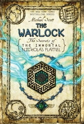 The Warlock ebook by Michael Scott