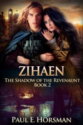 Zihaen ebook by Paul E. Horsman
