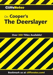 CliffsNotes on Cooper's The Deerslayer ebook by Lawrence H Klibbe
