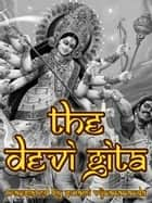 The Devi Gita ebook by Swami Vijnanananda