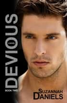 Devious ebook by Suzannah Daniels