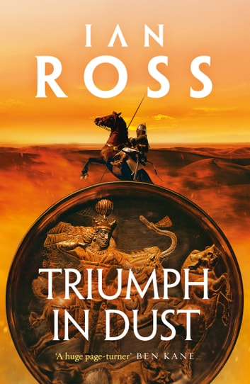 Triumph in Dust ekitaplar by Ian Ross