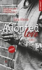 Adopted Love - tome 2 ebook by Alexia Gaia