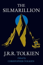 The Silmarillion ebook by J. R. R. Tolkien