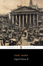 Capital ebook by Karl Marx,Ernest Mandel,David Fernbach