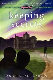 Fifties Chix: Keeping Secrets ebook by FastPencil Premiere