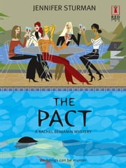 The Pact ebook by Jennifer Sturman