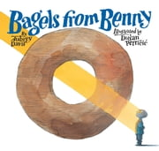 Bagels from Benny ebook by Aubrey Davis, Dušan Petričić