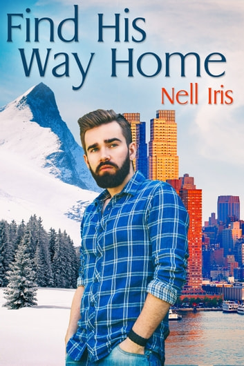 Find His Way Home ebook by Nell Iris
