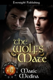 The Wolf's Mate ebook by Marie Medina