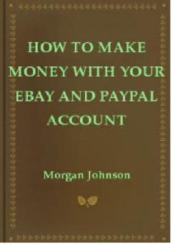 how to get your money from your paypal account