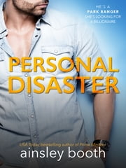 Personal Disaster ebook by Ainsley Booth