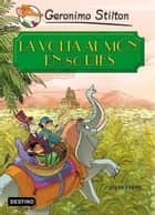 La volta al món en 80 dies ebook by Geronimo Stilton, Mercè Ubach Dorca