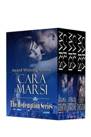 The Redemption Series Boxed Set - Romantic Suspense Boxed Set ebook by Cara Marsi