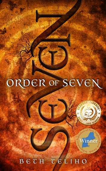 Order of Seven ebook by Beth Teliho