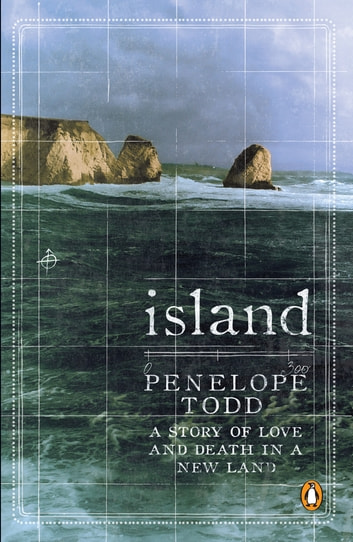 Island eBook by Penelope Todd
