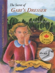 Secret Of Gabi's Dresser ebook by Kathy Kacer