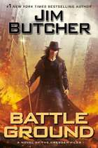 Battle Ground ebook by Jim Butcher