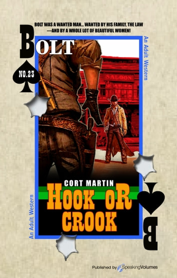 Hook or Crook ebook by Cort Martin,Jory Sherman