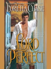 Lord Perfect ebook by Loretta Chase