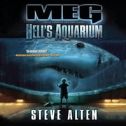 Meg: Hell's Aquarium audiolibro by Steve Alten